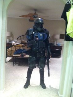 halloween guide 2013 35 of the best costumes ive seen this year so - Halo Reach Halloween Costume
