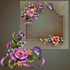 "Barnali Bagchi ~ ""Garden Enchanted."""