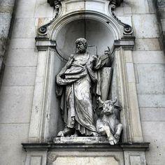 heiliger #schlosskirche
