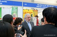 vietnamhairs.com at Trade exhibition in Vietnam - Latin America Ministerial Forum on Trade and Investment. See more at here: http://www.vietnamhairs.com/exhibition.html