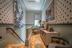 Creative Details. Kip Bays Decorators Show House, 2015. Designer: Tilton Fenwick.