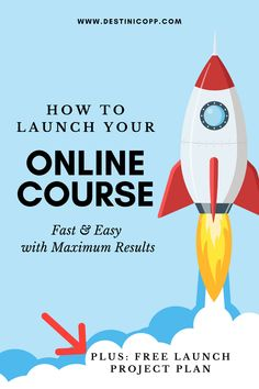 You have this awesome online course to sell and now it's time to find students. You've tried posting about it on social media and doing a few Facebook or Instagram lives to promote it, but it's not getting the traction and exposure you'd hope. The good news is there are several options to launch your online course. Here are my favorite ways to find students even when you're just starting out or have a small or nonexistent email list. #onlinecourselaunch #onlinecoursetips #launchprojectplan