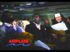 Airplane! (1980) Full Movie Streaming HD