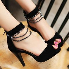 1000  images about SHOES!!!!!!!!! on Pinterest | High Heels, Nike ...