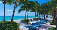 Diplomat Resort & Spa Hollywood, Florida #destinationwedding #honeymoon @luxdestweds
