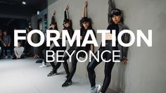 Lia Kim teaches choreography to Formation by Beyonce Learn from instructors of 1MILLION Dance Studio in YouTube! 1MILLION Dance TUTORIALS YouTube Channel: ht...