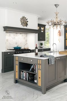Classic, traditional style.  The internal bead profile detail used in the door adds extra depth and contour to your overall kitchen design when combined with any of the accessories on offer in this stunning range.   #jckkitchensandinteriors #classickitchen #kitchendecor #kitchendesign #interiordesign #kitchenideas #kitchentrends #kitcheninspo #dreamkitchen #selfbuild #newhome #kitchen Dream Kitchen, Home, Kitchen Trends, Kitchen Decor, New Homes, Traditional Kitchen, Classic Kitchens, Interior Design