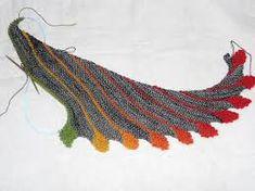 Resultado de imagen de lefties shawl