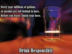 Funny quotes drinking beer - dump a day