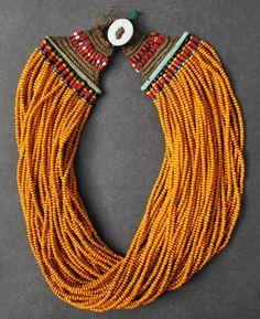 Naga Jewellery