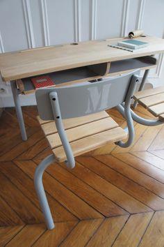 Atelier Petit Toit: Pupitre revisité sur commande - [fév. 2013]