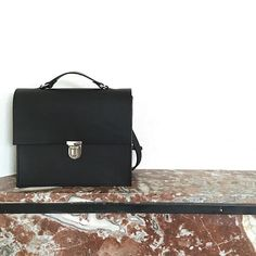 It was love at first sight | @alfiedouglasuk Alfie One Leather Handbag - handmade in London.