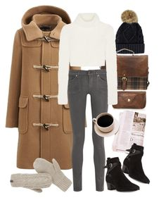 """""""Untitled #9939"""" by nikka-phillips ❤ liked on Polyvore featuring Topshop, ASOS, Uniqlo, 7 For All Mankind, Roberto Cavalli, Yves Saint Laurent and The North Face"""