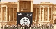 osCurve News: Islamic State jihadis 'behead top archaeologist in...