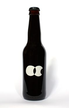 Hypnopompa beer bottle