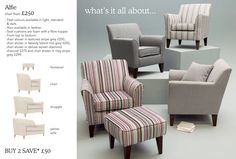 Occasional Chairs | Sofas & Armchairs | Home & Furniture | Next Official Site - Page 7