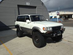 ***SOLD*** 1996 Fully built with all the bells and whistles Top end rebuilt, New Head Gasket, Baselined less that a year ago Factory. Expedition Car, Landcruiser 80 Series, Lexus Lx450, Toyota Cruiser, Land Cruiser 80, Toyota 4x4, Bette Davis, Jeeps, Offroad