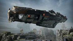 Skill et tactique : la collision est inévitable avec Dreadnought, le jeu…