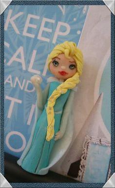 Elsa ...
