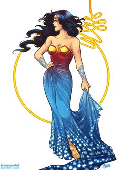 Wonder Woman: Abilities - 	Superhuman strength, speed, agility, and endurance  Flight   Empathy  Healing factor  Resistance to Magic  Lasso of Truth  Animal Communication   Access to Magical Weaponry - The Lasso of Truth