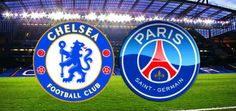 Chelsea vs Paris SG START From Wednesday, March 09, 2016 : Time: 12:45 AM @ Stamford Bridge, Watch Live Streaming ==>  http://www.uefachampionsleaguelive.com/