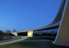 Gallery of Weihai Pavilion / Make Architects - 14