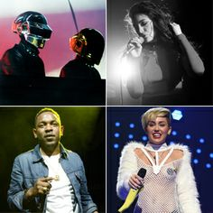 Rolling Stone's 100 Best Songs of 2013