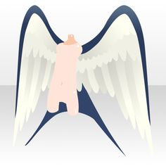 File:(Back Accessories) Fairy Wings ver. Drawing Tips, Drawing Board, Wings Design, Cocoppa Play, Fairy Wings, Cool Outfits, Anime Outfits, Art Tutorials, Rainbow Colors