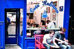 Café Habana | 17 Prince St 10012 | Restaurants | Time Out New York