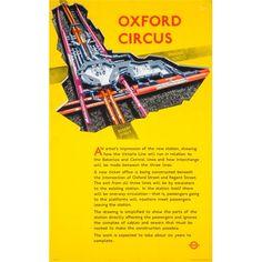 Oxford Circus (1963)