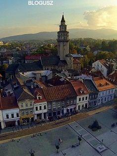 Bielsko- Biala, Poland