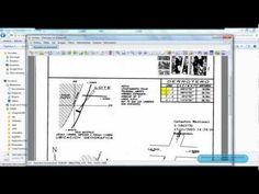 Calcular Derroteros en ArcGIS 10 ó 10.1 - YouTube