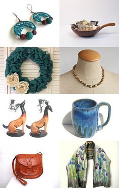 simply the best teal by QuietUnrestVintage on Etsy--Pinned with TreasuryPin.com