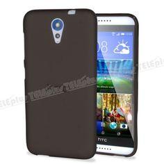 HTC Desire 620 Silikon Kılıf Siyah -  - Price : TL13.90. Buy now at http://www.teleplus.com.tr/index.php/htc-desire-620-silikon-kilif-siyah.html