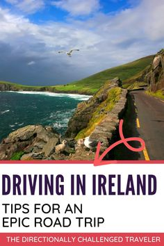 Packing For Europe, Travel Tips For Europe, Driving In Ireland, National Road, Traffic Light, Group Travel, What To Pack, Ireland Travel, Tour Guide