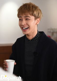 Gikwang's laugh is seriously <3