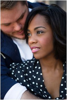 Kellie + Collier | Engaged » elle Danielle  Happy girl