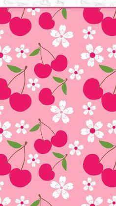 Sakura and cherries