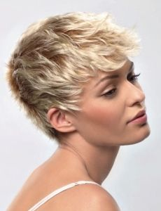 short pixie hairstyles - Google Search