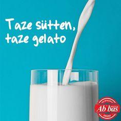 Kalsiyum deposu süt, kemikleri güçlendirirken bol sütlü gelato'larımız serinletiyor! 🥛#AbbasWaffleAnkara #TazeGelato #TazeSüt Gelato, Ankara, Waffles, Instagram Posts, Ice Cream, Waffle