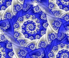 Repeating Fractal Backgrounds   ... repeating background fractal colour waves seamless repeating