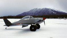 Mustang 2 w tundra tires Maule Aircraft, Ultralight Plane, Radio Controlled Aircraft, Light Sport Aircraft, Bush Plane, Fuel Truck, Mustang, Aviation World, Experimental Aircraft