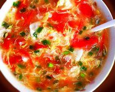 5款美味又營養的蛋湯