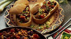 Mexikanisches+Baguette