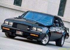buick grand national | buick grand national3 300x214 1982 Buick Grand National