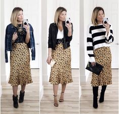 Leopard Print Outfits – Timeless Trend - Leopard Print Outfits – Timeless Trend Source by megalveshere - Printed Skirt Outfit, Leopard Skirt Outfit, Leopard Print Outfits, Midi Skirt Outfit, Animal Print Outfits, Leopard Print Skirt, Animal Print Skirt, Printed Skirts, Skirt Outfits