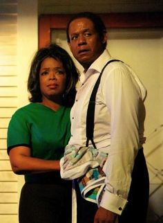 The Butler. A good history lesson. An atmosphere movie and a tearjerker. Very good.