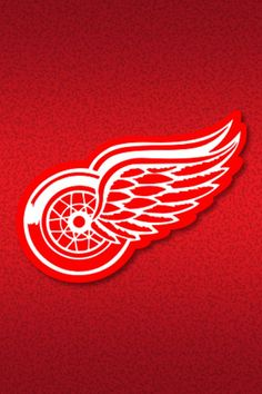 Detroit red wings iphone background nhl wallpapers pinterest red wings voltagebd Choice Image