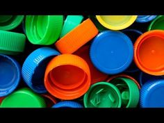 5 Ideas De Reciclar Tapones - YouTube
