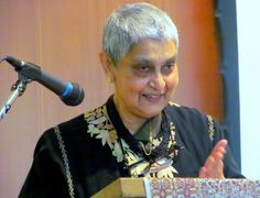 Gayatri Spivak. Feminismo y Feminista Descoloniales